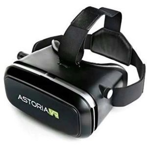 Astoria VR Virtual Reality Goggles Headset